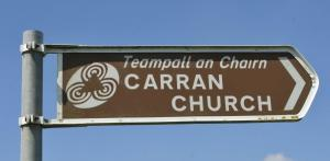 Carran church (1)