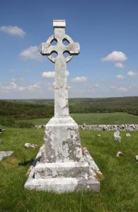Celtic Cross - circle overlaid on the cross