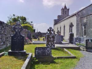 Kilfenora Church