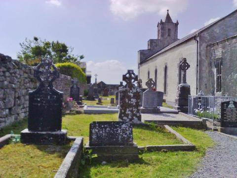 Kilfenora Church
